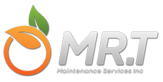 Mr.T Maintenance Services Inc logo