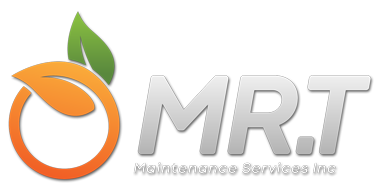 Mr.T Maintenance Services Inc logo image